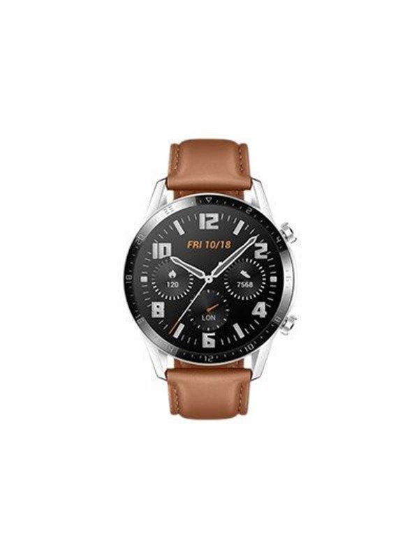 Image of   Huawei Watch GT2 46mm Classic Edition