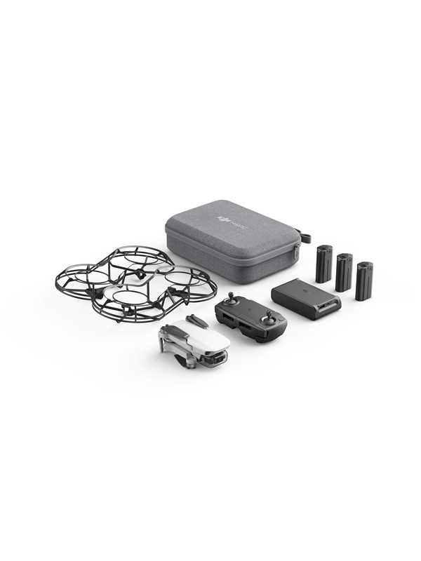 Image of   DJI Mavic Mini Fly More Combo