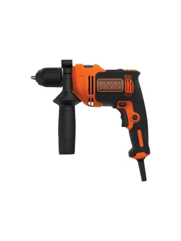 Image of   Black & Decker BEH550K - hammer drill