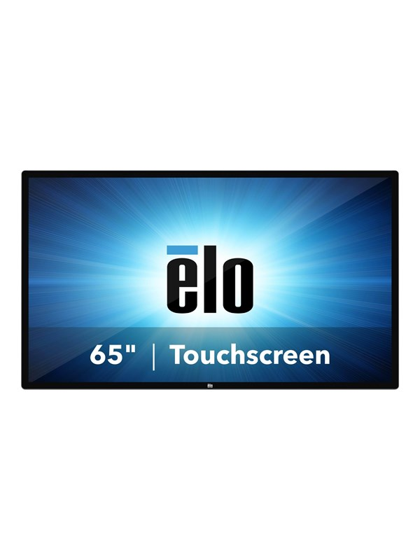 Image of   Elo Interactive Digital Signage Display 6553L