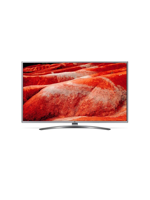 "Image of   LG 43"" Fladskærms TV 43UM7600 - LED - 4K -"