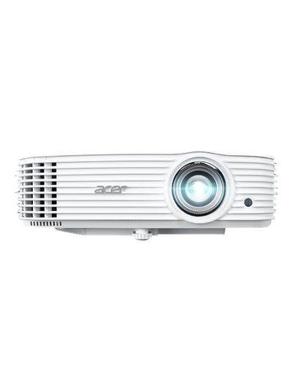 Image of   Acer Projektor P1555 - DLP projector - portable - 3D - 1920 x 1080 - 4000 ANSI lumens
