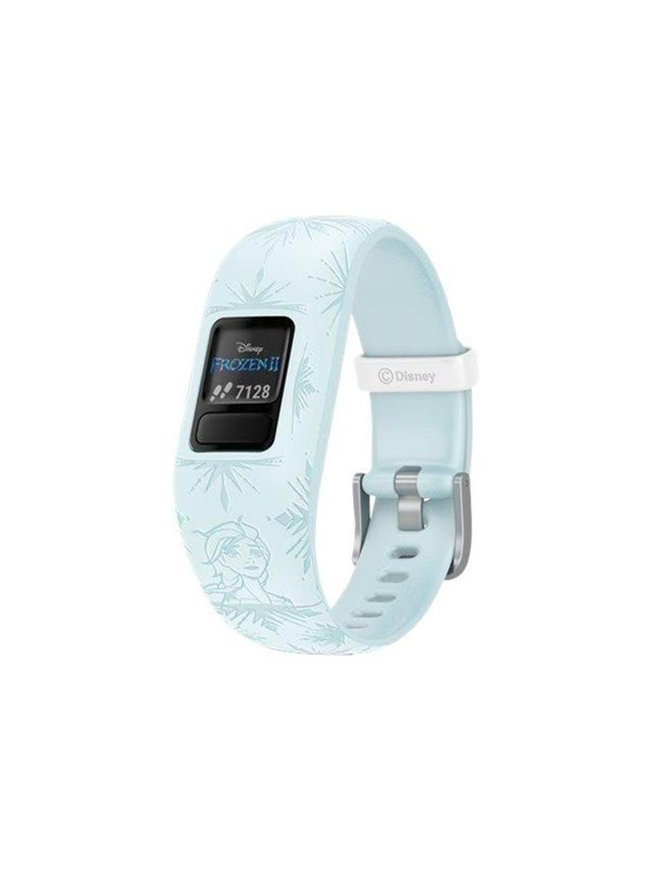 Image of   Garmin vívofit jr 2 Disney Frozen 2 Elsa activity tracker with band