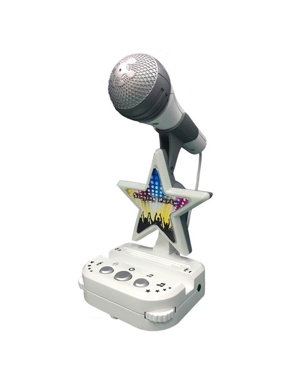 Image of   MU Duet Disco Microphone