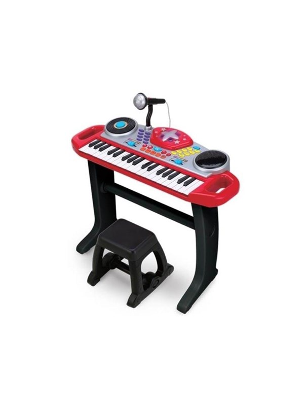Image of   MU Keyboard Rock Star Set