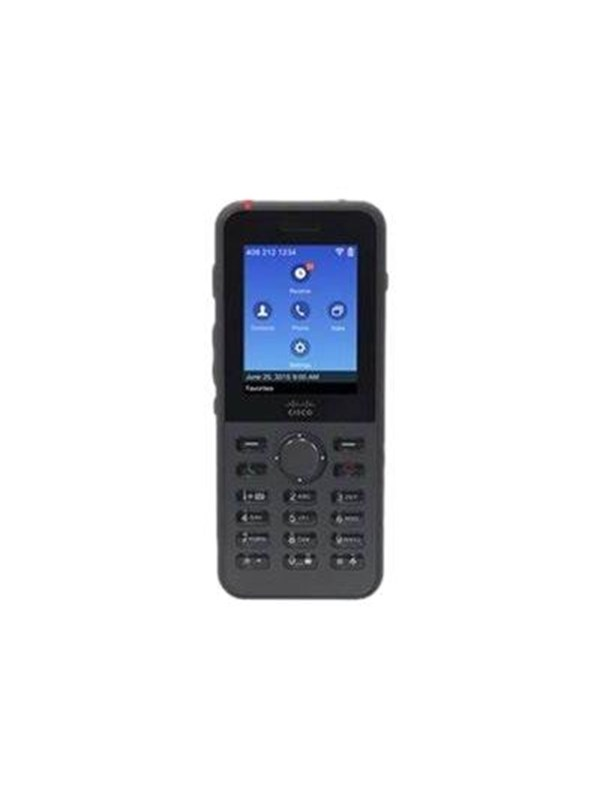 Image of   Cisco Unified Wireless IP Phone 8821