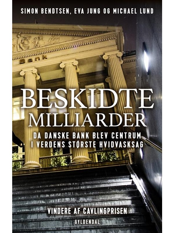Image of   Beskidte milliarder