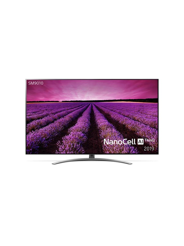 "Image of   LG 65"" Fladskærms TV 65SM9010 - LED - 4K -"