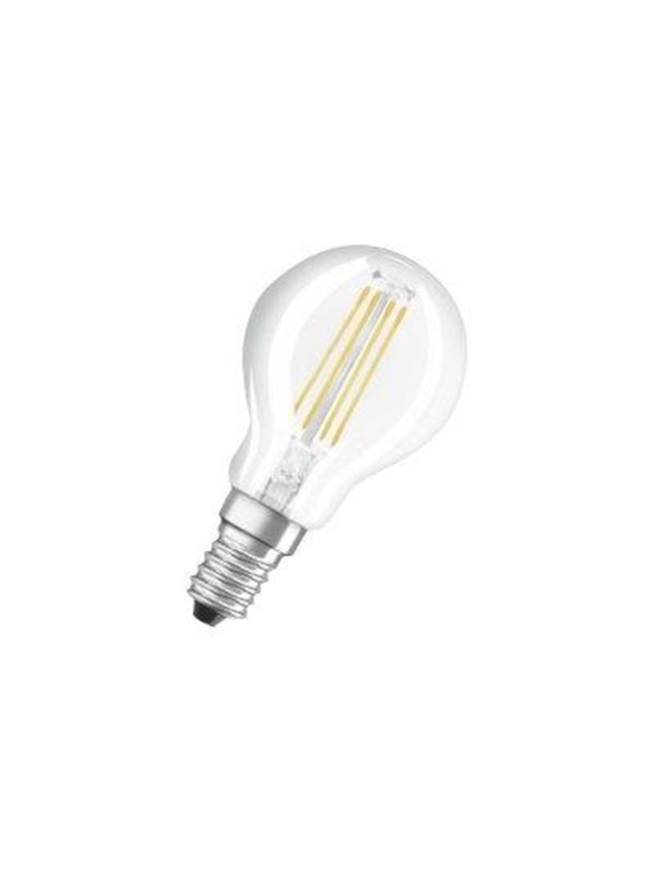 Image of   LEDVANCE LED Pære OSRAM BASE CLASSIC P E14