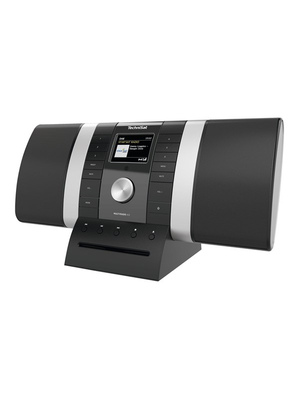 Image of   TechniSat MULTYRADIO 4.0 - audio system