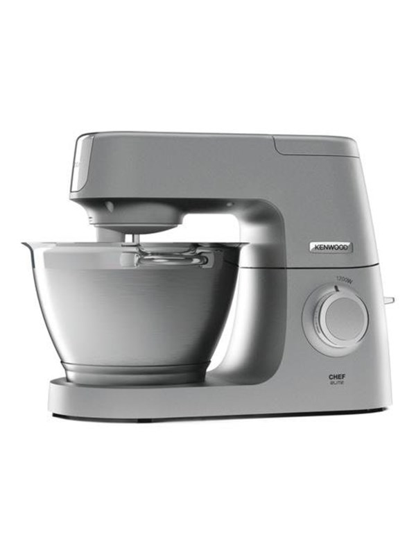 Image of   Kenwood KVC5300S Kitchen machine SS/TOOLS Silver