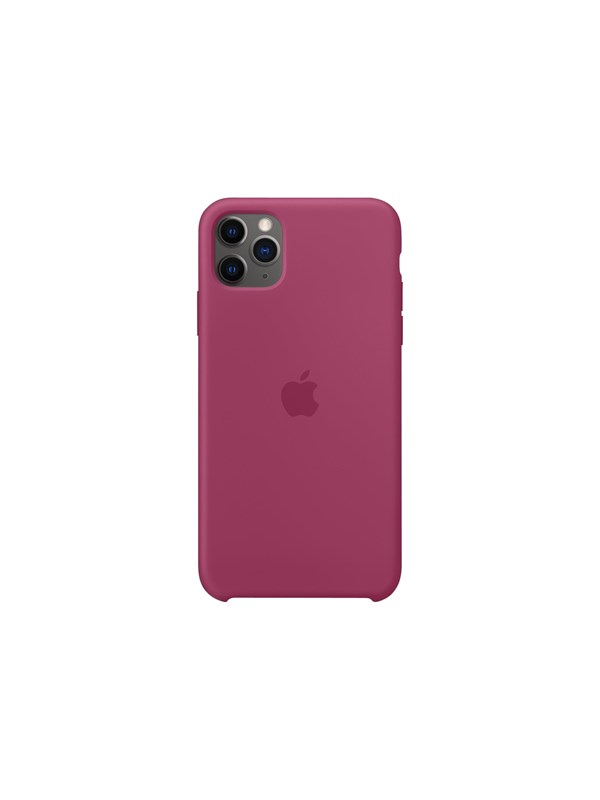 Image of   Apple iPhone 11 Pro Max SIL Case Pom