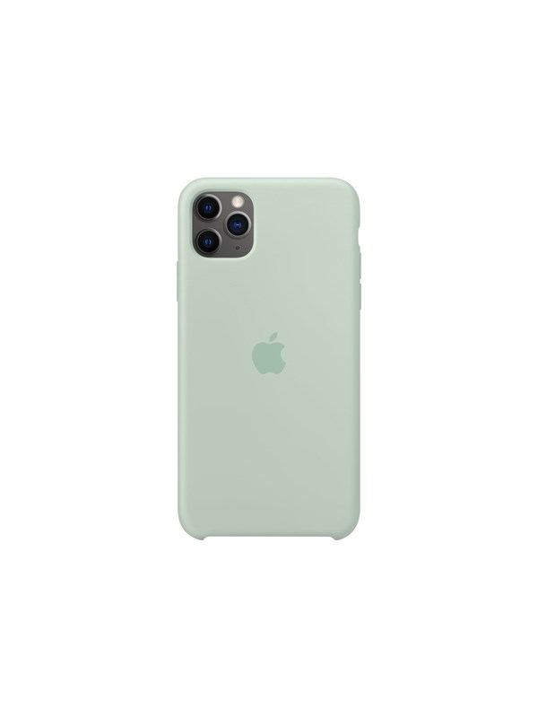 Image of   Apple iPhone 11 Pro Max SIL Case Beryl