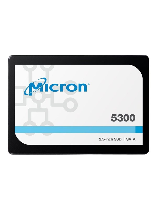 Image of   Crucial Micron 5300 MAX