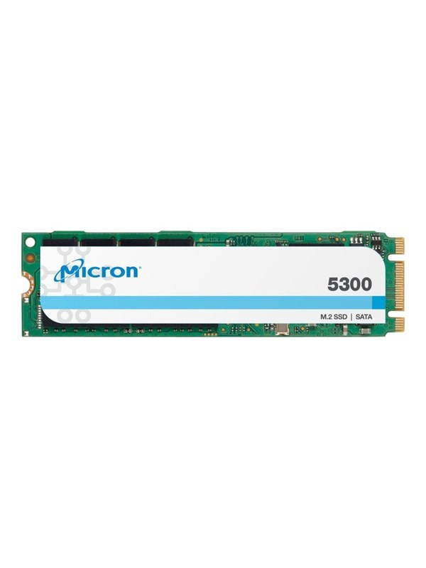 Image of   Crucial Micron 5300 PRO