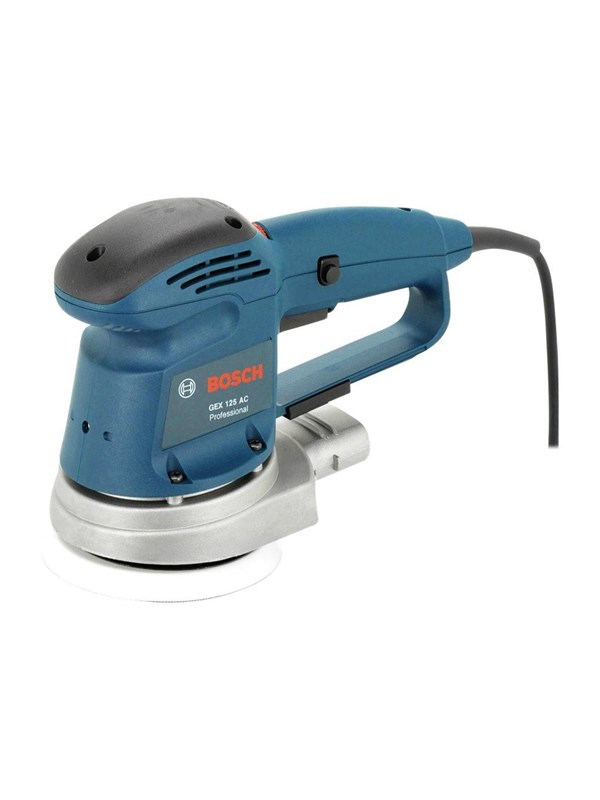 Image of   Bosch GEX 125 AC Professional