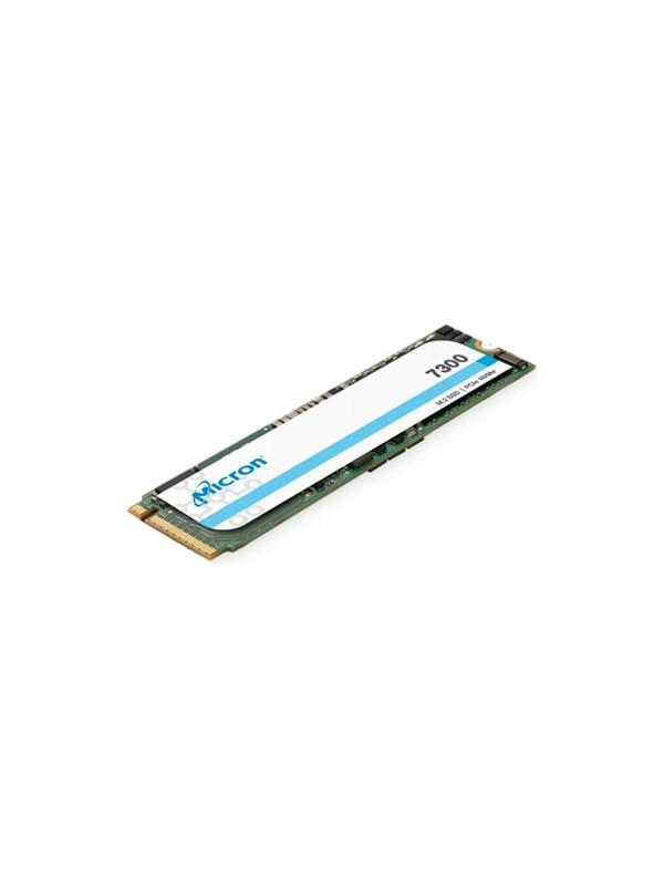 Image of   Crucial Micron 7300 MAX M.2 - 400GB