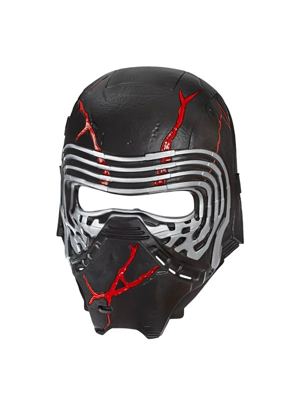 Image of   Hasbro Star Wars Role Play E9 Electronic Mask Oslo