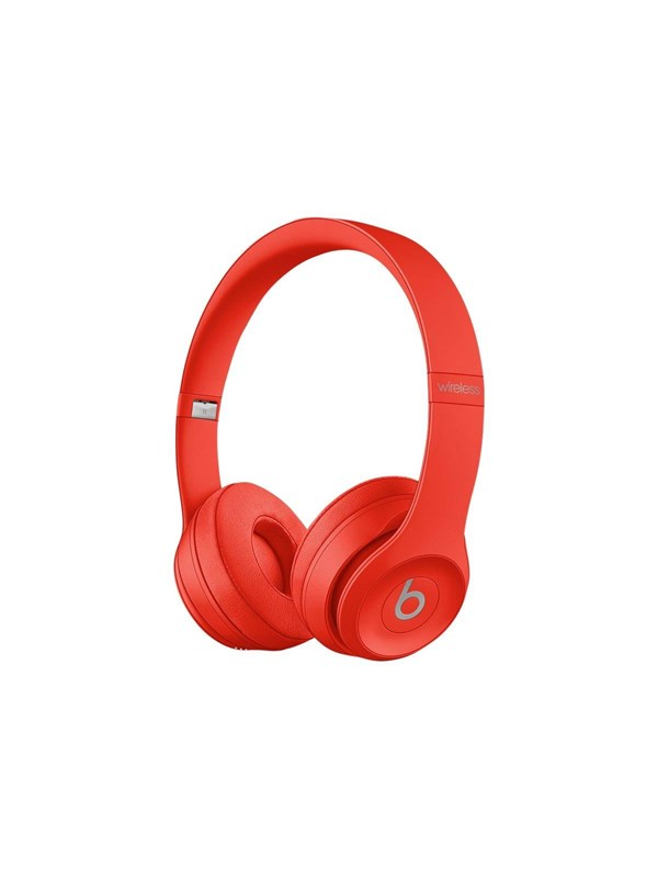 Image of   Apple Beats Solo3 (PRODUCT)RED - Rød