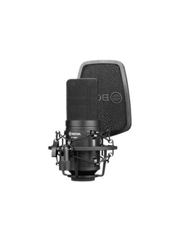 Image of   BOYA BY-M800 - microphone