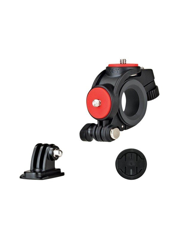 Image of   Joby Action Bike Mount & Light Pack