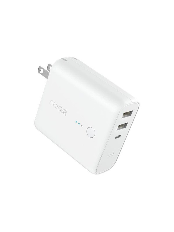 Image of   Anker PowerCore Fusion 5000
