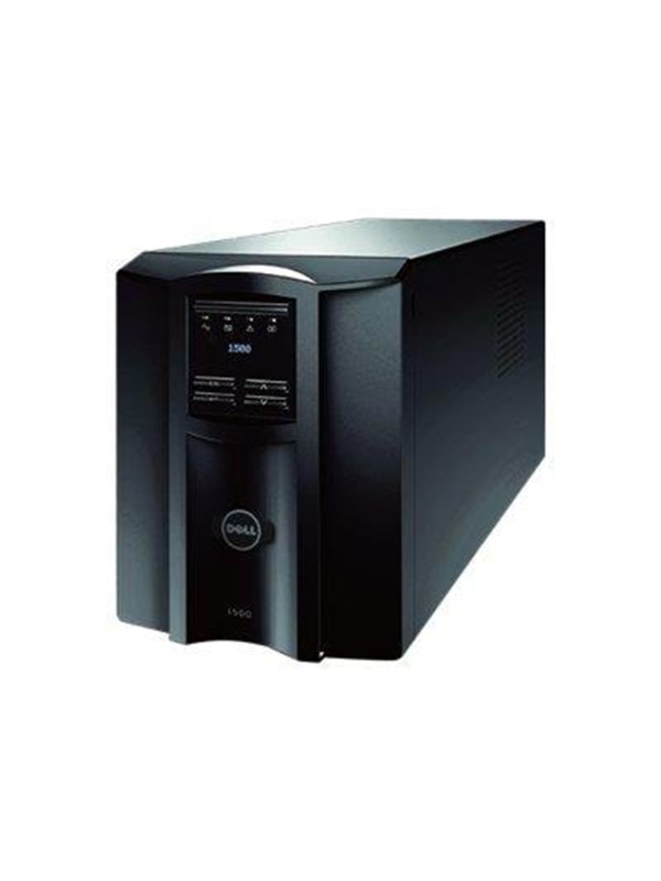 Image of   APC Dell Smart-UPS 1500VA LCD