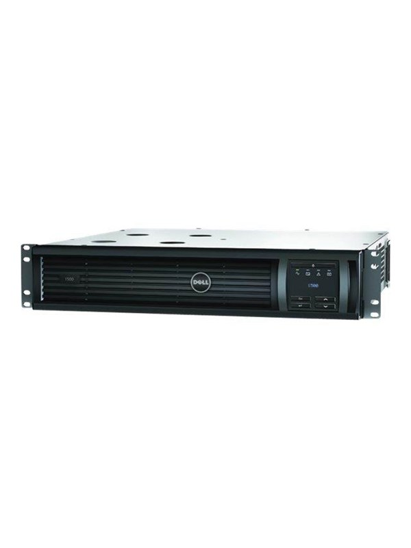 Image of   APC Dell Smart-UPS 1500VA LCD RM