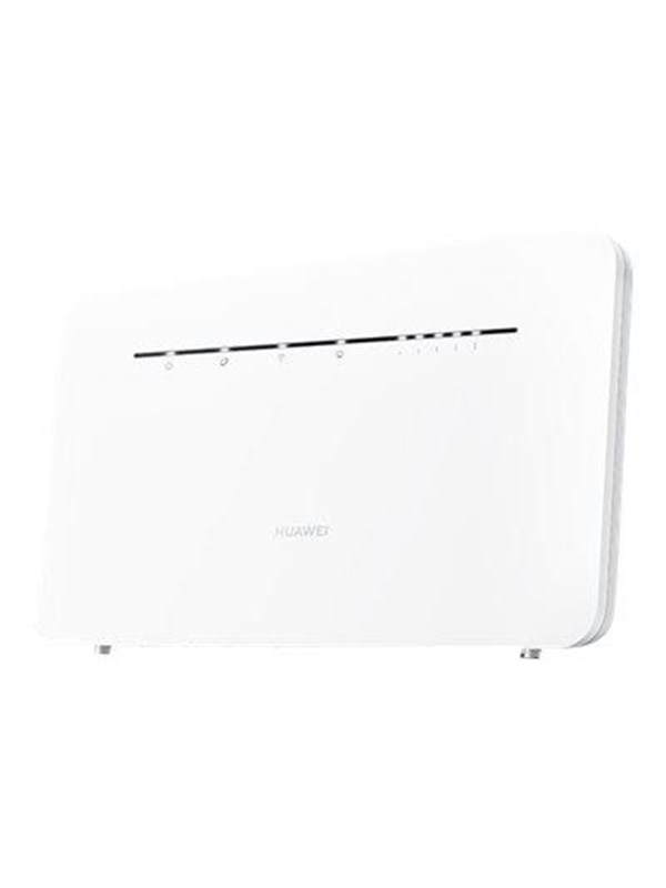 Huawei B535-232 4G Cat.7 Router - White - Trådløs router AC Standard - 802.11ac