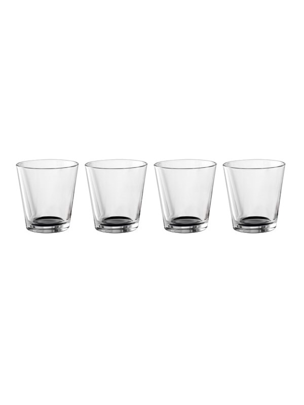 Image of   aida Café water glass 26.5 cl - short