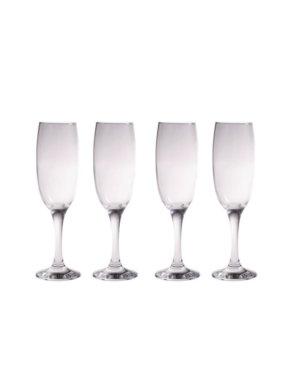 Image of   aida Café champagne glas, 4 stk. 22 cl