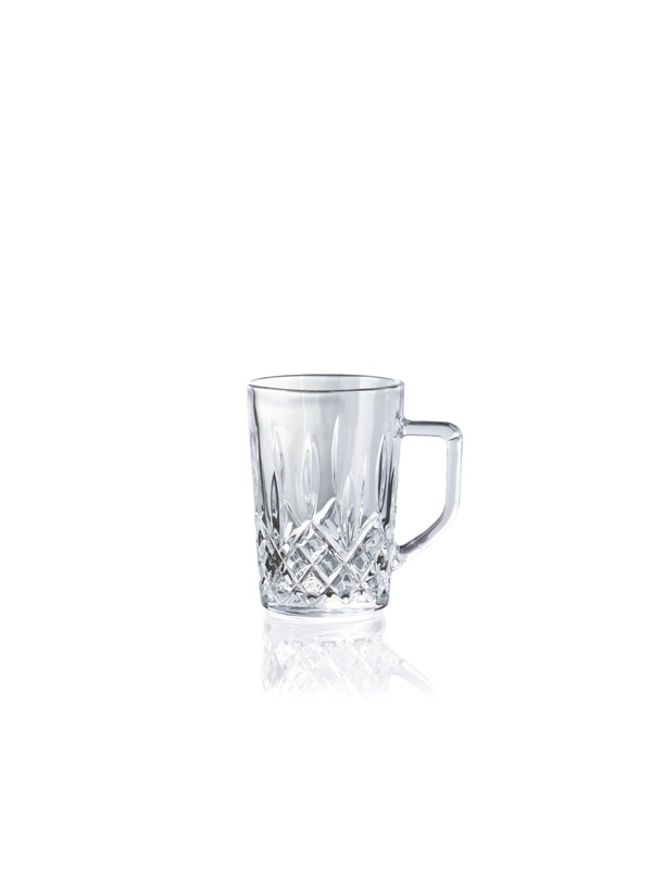 Image of   aida Harvey glas 4 stk 27.5 cl.