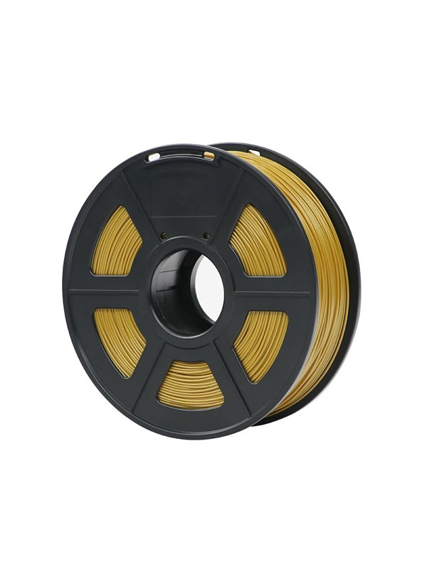 Image of   ANYCUBIC PLA 1.75 mm 1 kg Gold