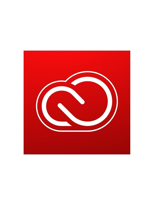 Image of   Adobe Creative Cloud for individuals - Elektronisk