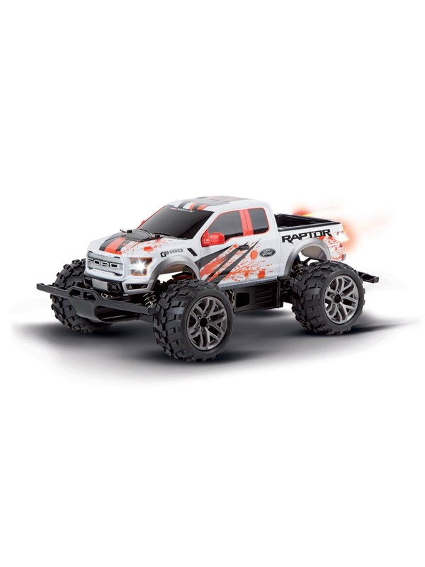 Image of   Carrera Profi RC - Ford F-150 Raptor