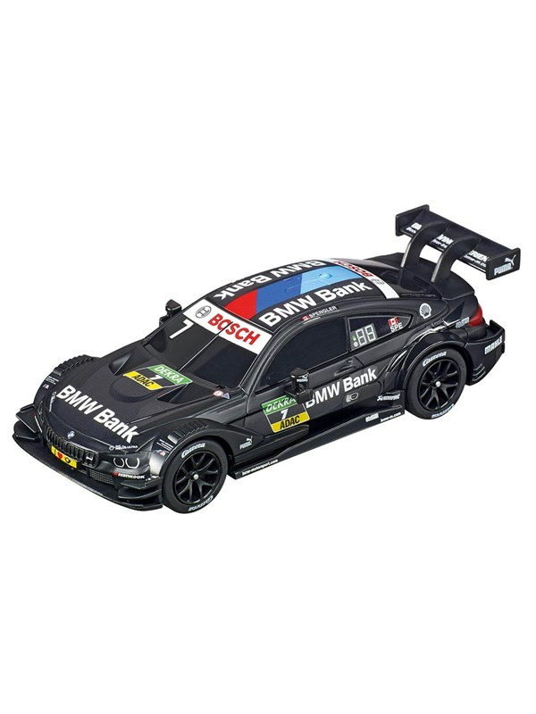 Image of   Carrera GO !!! Race car - BMW M4 DTM &#39Spengler