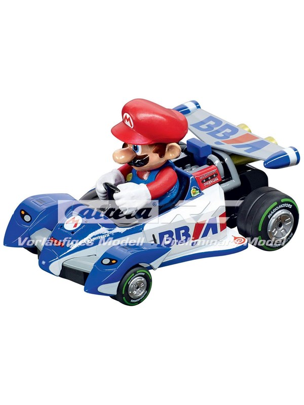 Image of   Carrera RC - Super Mario Circuit Special Mario