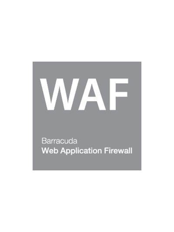 Image of   Barracuda Networks Barracuda Web Application Firewall for Windows Azure level 5 -