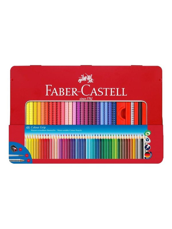 Image of   Faber Castell Colour GRIP