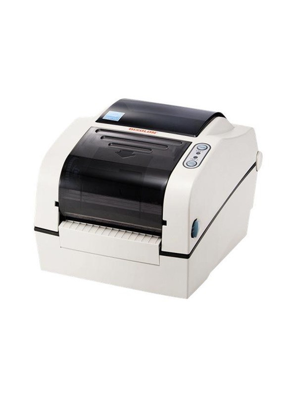 Image of   BIXOLON SLP-TX420 - label printer - monochrome - direct thermal / thermal transfer Labelprinter - Monokrom - Direkte termo / termo transfer