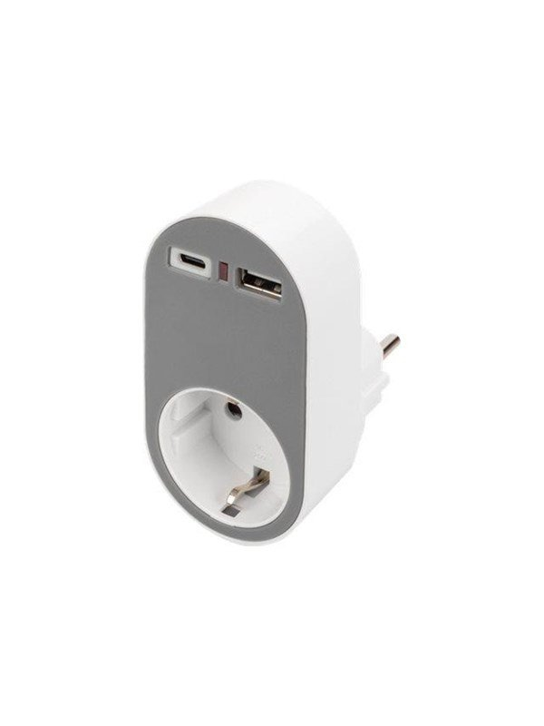 Image of   ASSMANN DA-70616 - power adapter - 3680 Watt