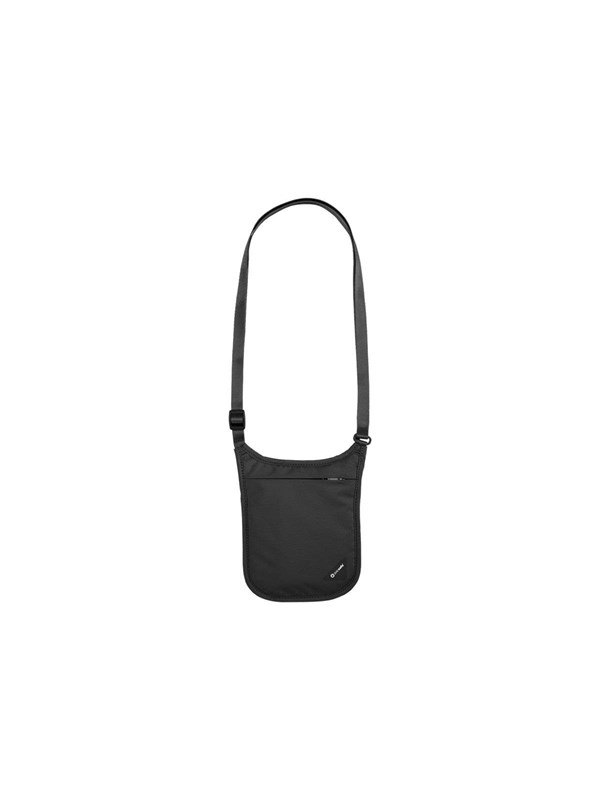Pacsafe Coversafe V75 Neck Pouch black thumbnail