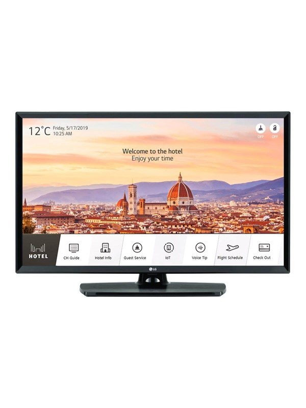 Image of   LG 32LT661H HOTEL TV 32IN