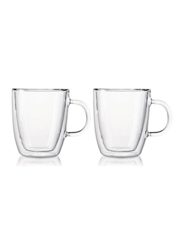 Image of   BODUM BISTRO - 0.3 l - 2 pcs