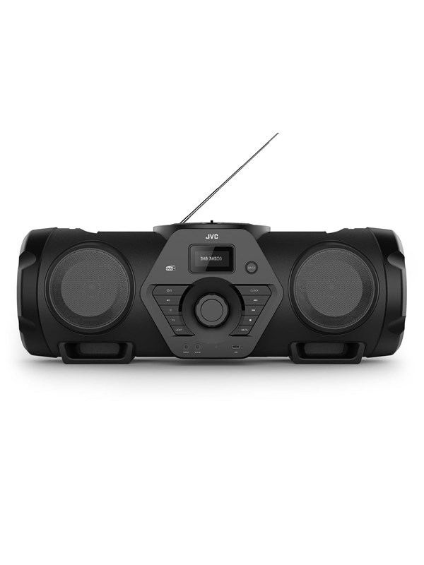 Image of   JVC RV-NB300 - DAB/DAB+/FM - Sort