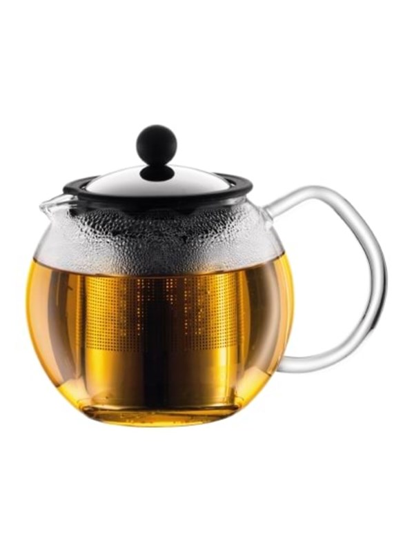 Image of   BODUM ASSAM Tea press - 0.5 l