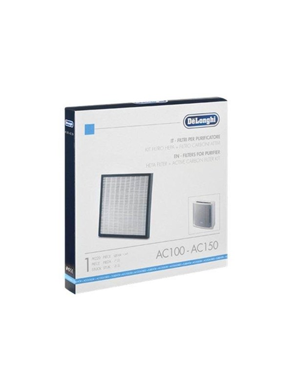 Image of   DeLonghi De'Longhi filter kit