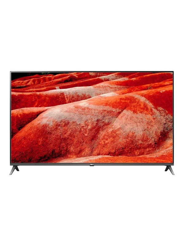 "Image of   LG 55"" Fladskærms TV 55UM7510 - LED - 4K -"