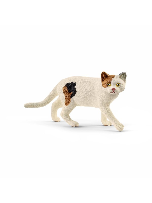 Image of   Schleich American Shorthair Cat