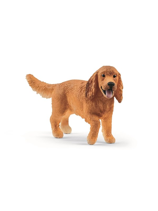 Image of   Schleich English Cocker Spaniel